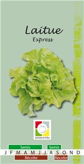 Laitue Express AB bio