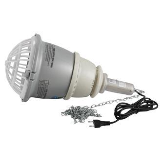 Lampe d´élevage  250 Watts