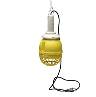 Lampe d´élevage 100 Watts
