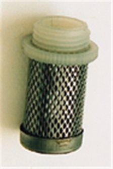 Filtre inox 33/42 pour crépine